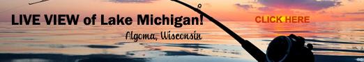 Lake View Lake Michigan